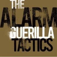 Purchase The Alarm - Guerilla Tactics