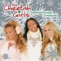 Purchase The Cheetah Girls - Cheetah-Licious Christmas