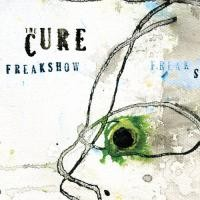 Purchase The Cure - Freakshow (CDS)