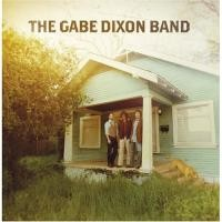Purchase The Gabe Dixon Band - The Gabe Dixon Band