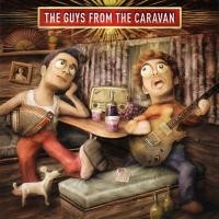 Purchase The Guys From The Caravan - Noah's Ark Of Pain