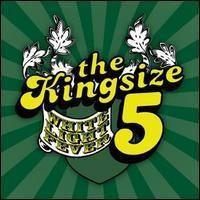 Purchase The Kingsize 5 - White Light Fever