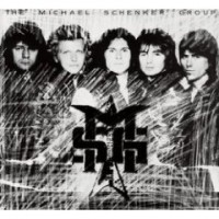 Purchase Michael Schenker Group - MSG