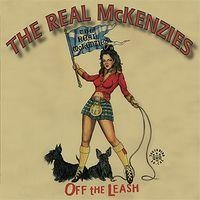 Purchase Real McKenzies - Off The Leash