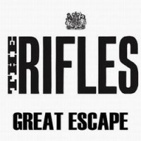 Purchase The Rifles - The Great Escape