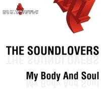 Purchase Soundlovers - My Body And Soul (CDS)