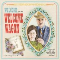 Purchase The Welcome Wagon - Welcome To The Welcome Wagon