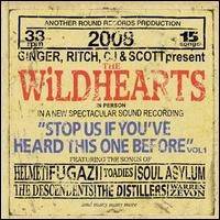 Purchase The Wildhearts - Stop Us If You've Heard This One Before Vol.1