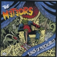 Purchase The Meteors - The Kings Of Psychobilly CD3