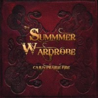 Purchase The Summer Wardrobe - Cajun Prairie Fire
