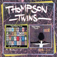 Purchase Thompson Twins - A Product Of... Participation CD1