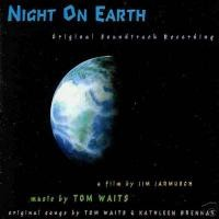 Purchase Tom Waits - Night On Earth