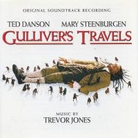 Purchase Trevor Jones - Gulliver's Travels