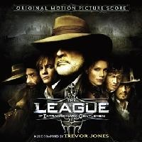 Purchase Trevor Jones - The League Of Extraordinary Gentlemen (Score)