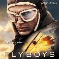 Purchase Trevor Rabin - Flyboys