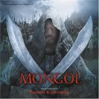 Purchase Tuomas Kantelinen - Mongol