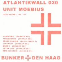 Purchase Unit Moebius - Atlantikwall 020