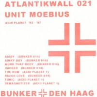 Purchase Unit Moebius - Atlantikwall 021