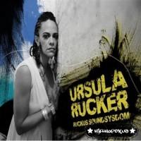 Purchase Ursula Rucker - Ruckus Soundsysdom
