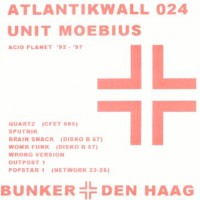 Purchase Unit Moebius - Atlantikwall 024