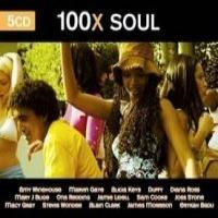 Purchase VA - 100X Soul CD5
