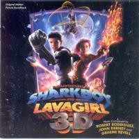 Purchase VA - Adventures Of Sharkboy And Lava Girl In 3D