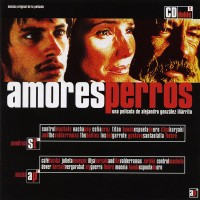 Purchase VA - Amores Perros CD1