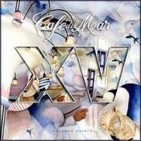 Purchase VA - Cafe Del Mar - XV Volumen Quince CD3
