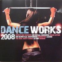 Purchase VA - Dance Works 2008 CD1