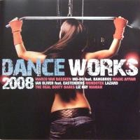 Purchase VA - Dance Works 2008 CD2