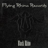 Purchase VA - Flying Rhino - Black Rhino