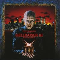 Purchase VA - Hellraiser III: Hell On Earth