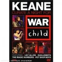 Purchase VA - Keane - Curate A Night For War Child