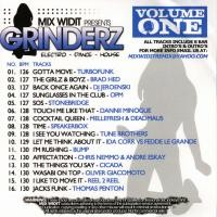 Purchase VA - Mix Widit Grinders Vol.1