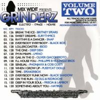 Purchase VA - Mix Widit Grinderz Vol.2