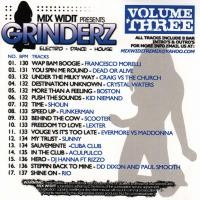 Purchase VA - Mix Widit Grinderz Vol.3