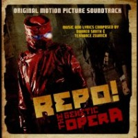 Purchase VA - Repo! The Genetic Opera