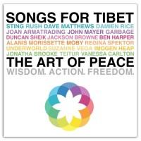 Purchase VA - Songs For Tibet - The Art Of Peace CD1