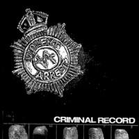 Purchase Violent Arrest - Criminal Record