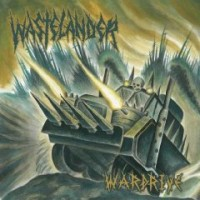 Purchase Wastelander - Wardrive