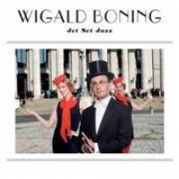 Purchase Wigald Boning - Jet Set Jazz
