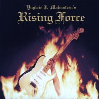 Purchase Yngwie Malmsteen - Rising Force (Perpetual Flame)