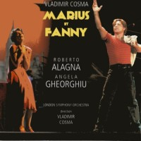 Purchase Vladimir Cosma - Marius And Fanny