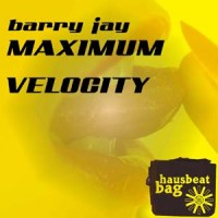 Purchase Barry Jay - Maximum Velocity