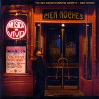 Purchase Ben Sidran Hammond Quartet - Cien Noches
