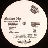 Purchase Bottom Fly - Riverside Crates (EP)