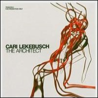 Purchase Cari Lekebusch - The Architect