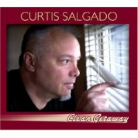 Purchase Curtis Salgado - Clean Getaway
