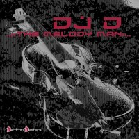 Purchase DJ D - The Melody Man