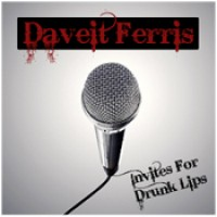 Purchase Daveit Ferris - Invites For Drunk Lips